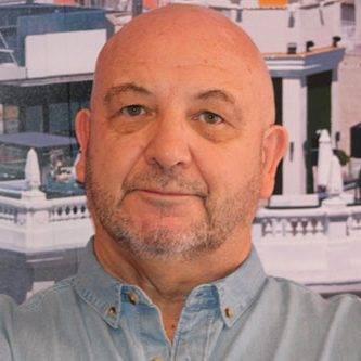 Foto de Miguel Ángel Corrales
