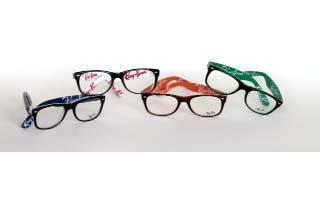 gafas ray ban graduadas alain afflelou