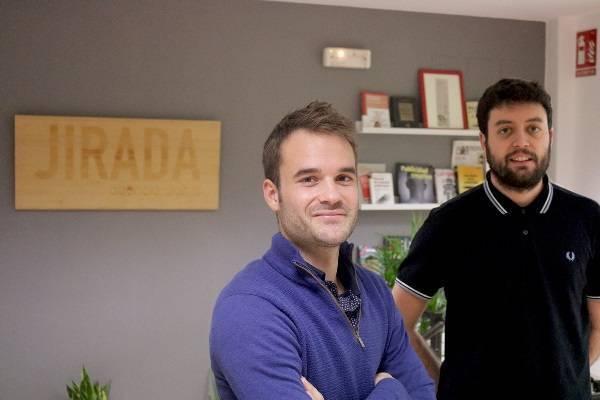 Jirada estudia la posibilidad de abrir una oficina en for Oficines racc barcelona