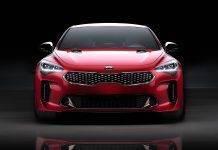 El Stinger, la nueva creación de Kia Motors