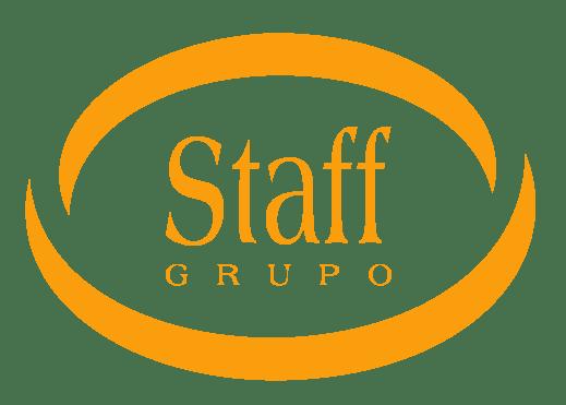 logo grupo staff