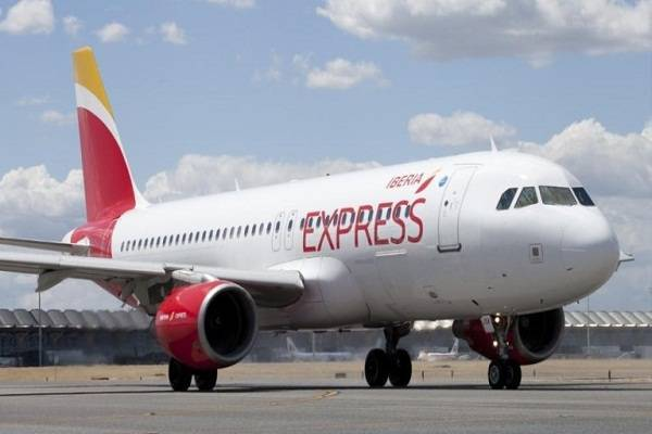 Iberia Air Europa