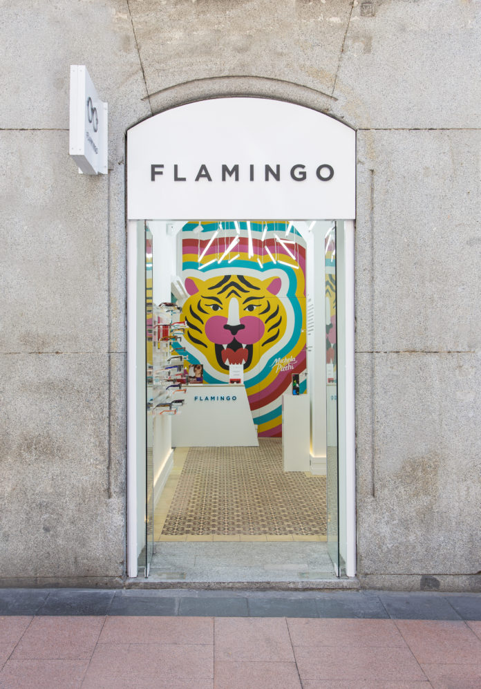 Tienda Flamingo