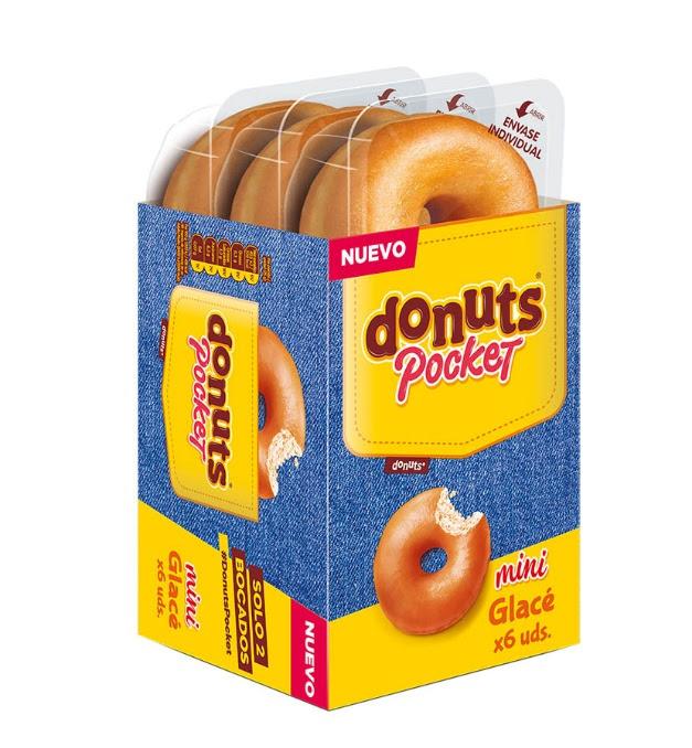 donuts pocket