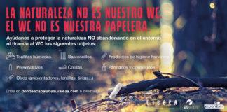 Campaña del proyecto Libera