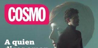 Cosmo ha lanzado una campaña en contra de la violencia de género