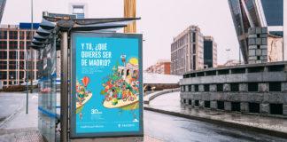 Ayuntamiento Madrid niñas y niños