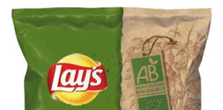 patatas fritas ecológicas