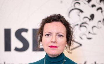 María Barrié es nombrada nueva CMO en ISDI