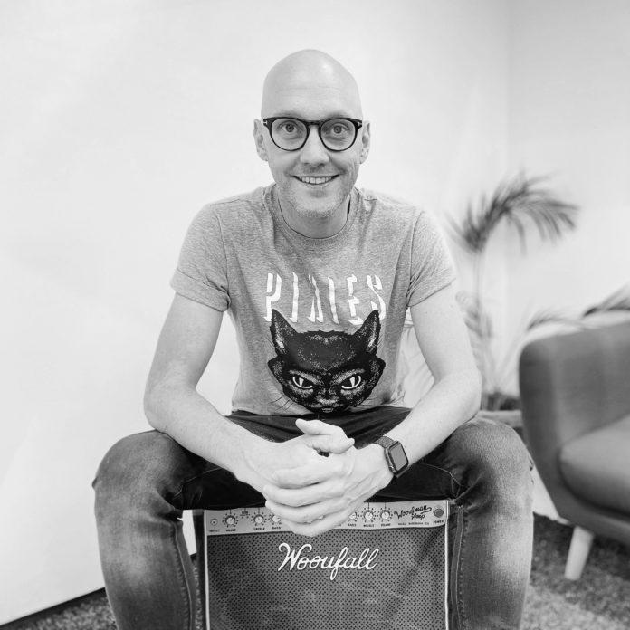 Tim Beckerling nuevo director creativo ejecutivo de McCann