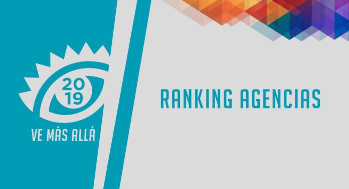 Ojo iberoamérica ranking agencias