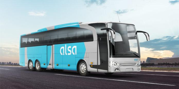 Alsa presenta su nueva marca