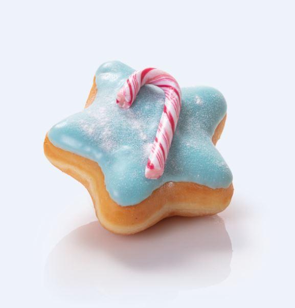 Estrella dunkin donuts