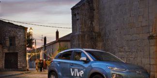 Hyundai felicita la Navidad con VIVe