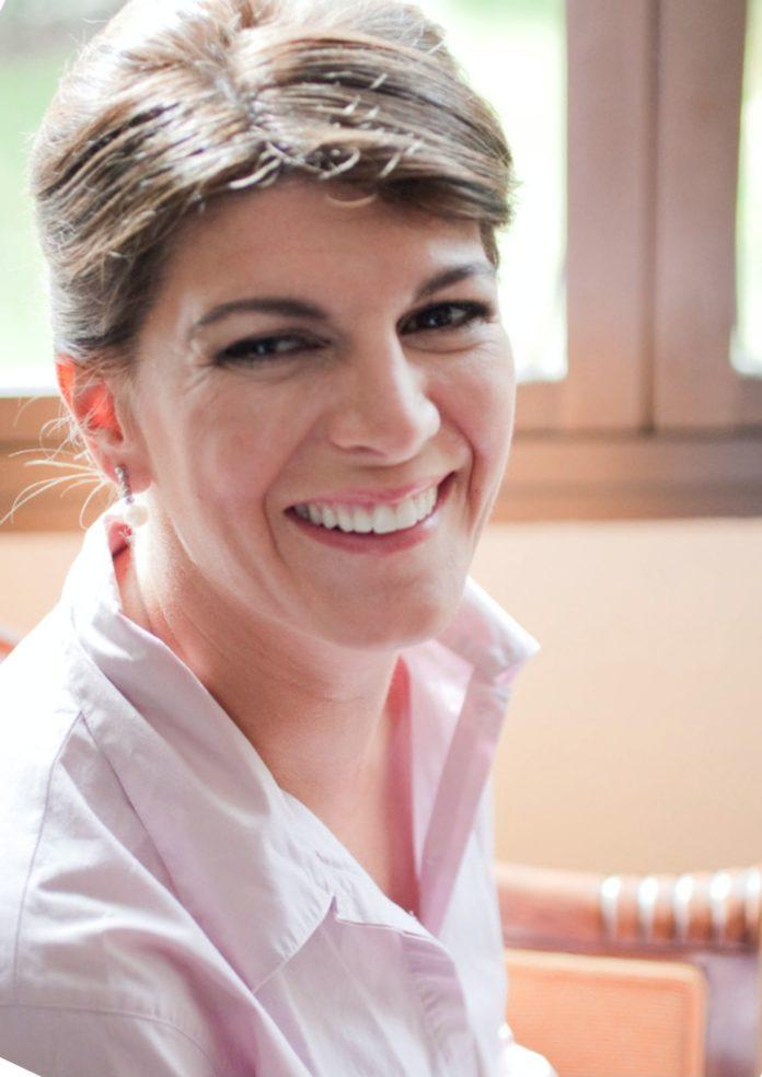 Pilar Larrea