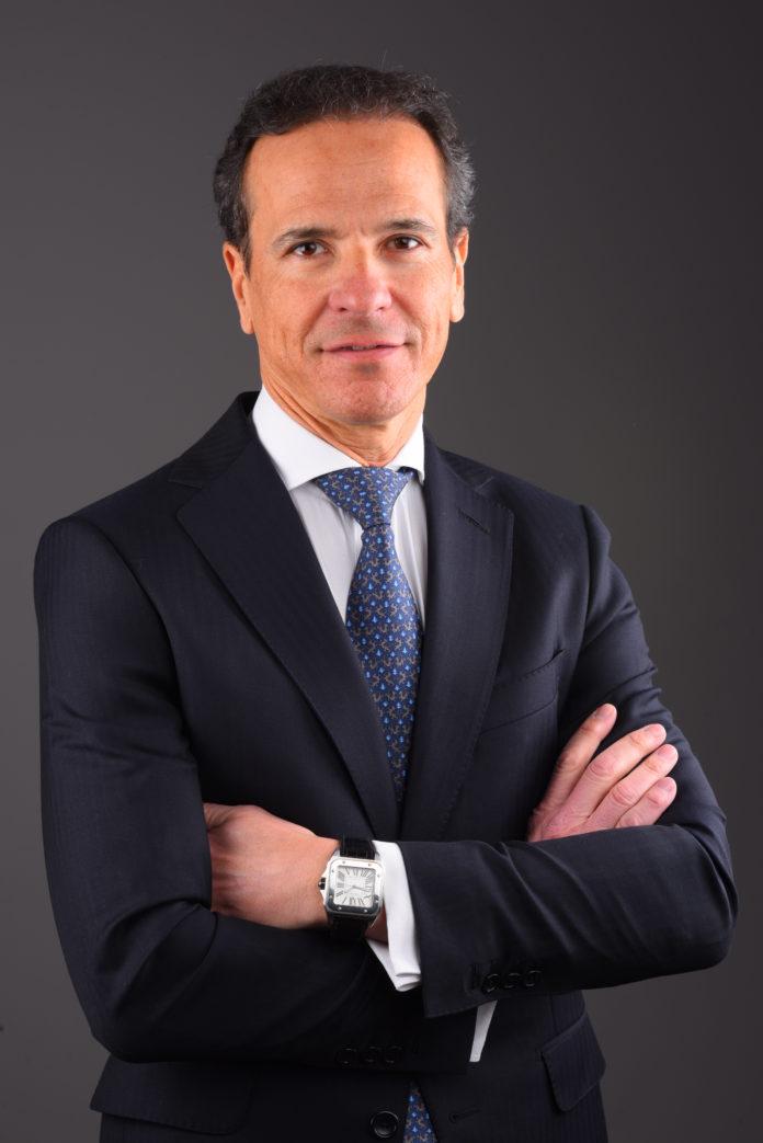 Ricardo Arroyo se incorpora a Johnson Controls Building Technologies & Solutions