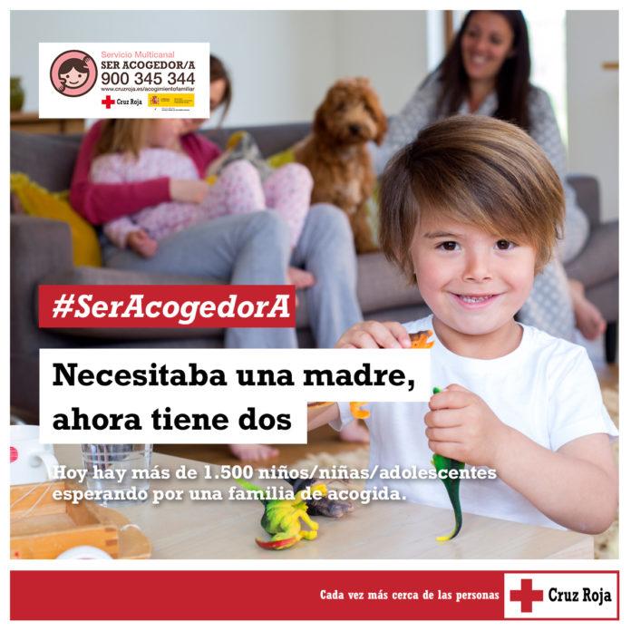Acción Cruz Roja ser AcogedorA