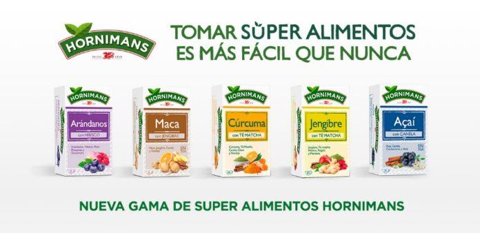 Hornimans lanza Hornimans Super Alimentos