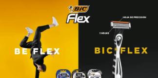 Bic lanza su nueva campaña