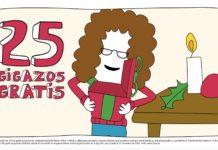 Lowi presenta su nueva campaña navideña