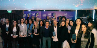 Los ganadores de los Premios JCDecaux