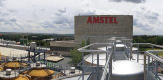 Fábrica de Amstel