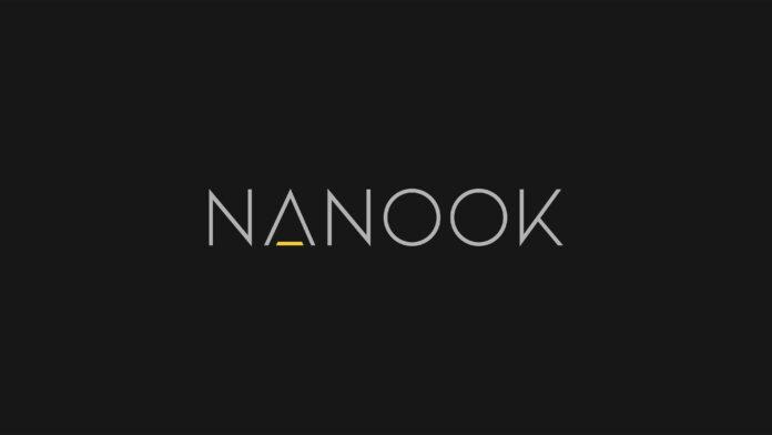 Logo Nanook
