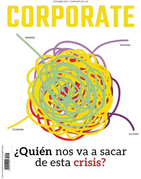Nace Corporate, una nueva comunidad para los negocios - La Publicidad -  Periódico de Publicidad, Comunicación Comercial y Marketing