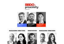 BBDO&Proximity