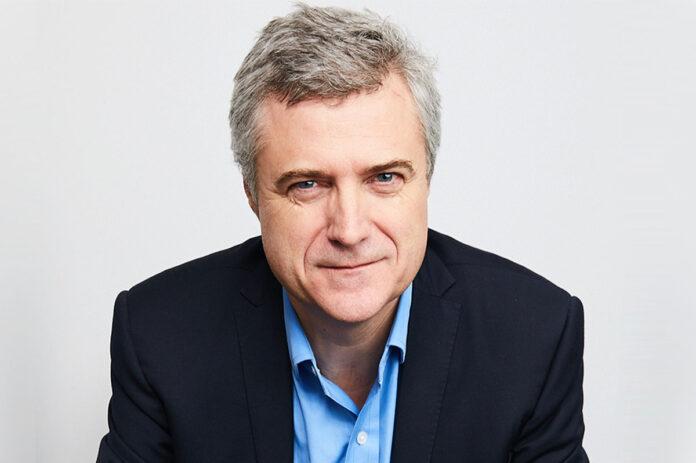 CEO de WPP, Mark Read